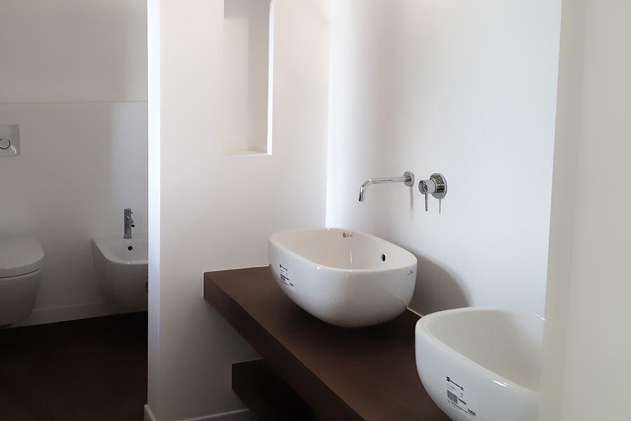Arredo bagno interior design