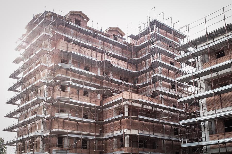 Costruzioni impresa Padova