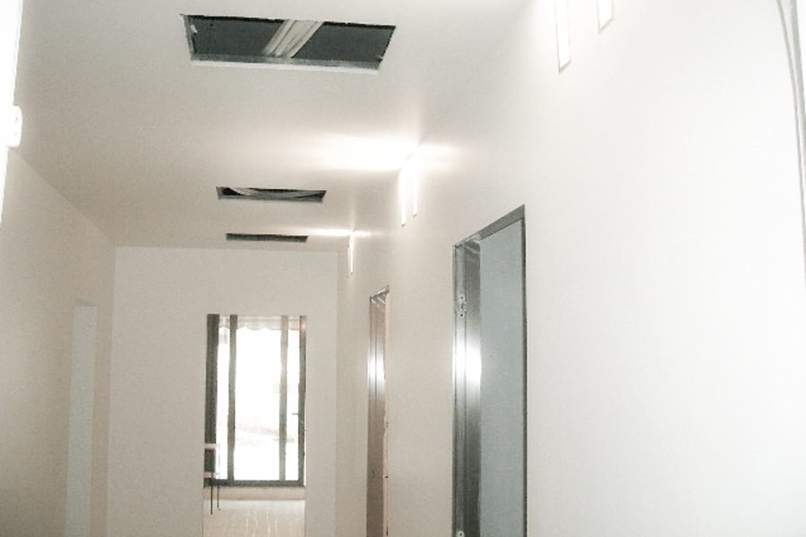 interior design architettura minimalist