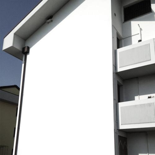 riqualificazione edifici residenziali
