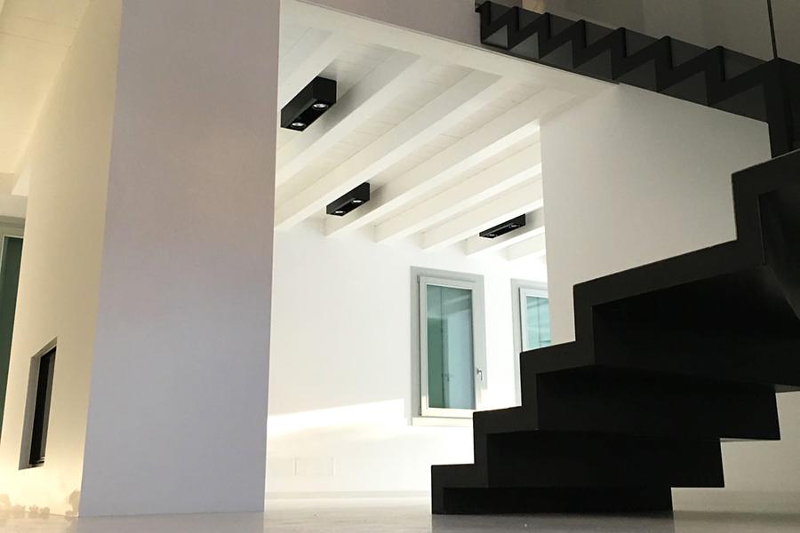 Interior design RT Finiture
